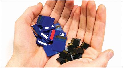 3 điểm cần lưu ý khi chọn mua thẻ SD, micro SD