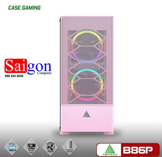 Case VSP-B86P Hồng chính hãng