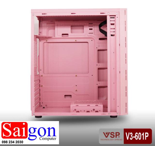 Case- SP V3 601P