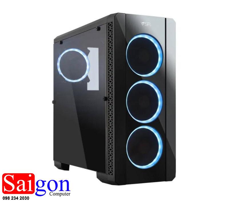 Case Vision B15 Gaming giá rẻ