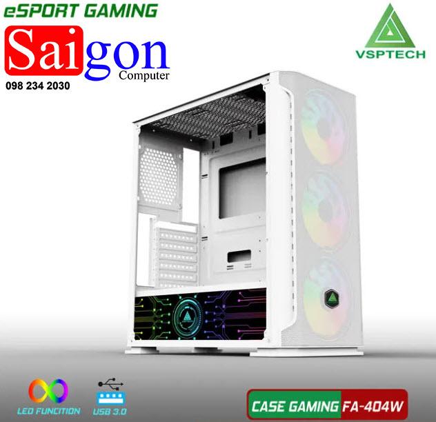 Case Vision FA-404W giá rẻ