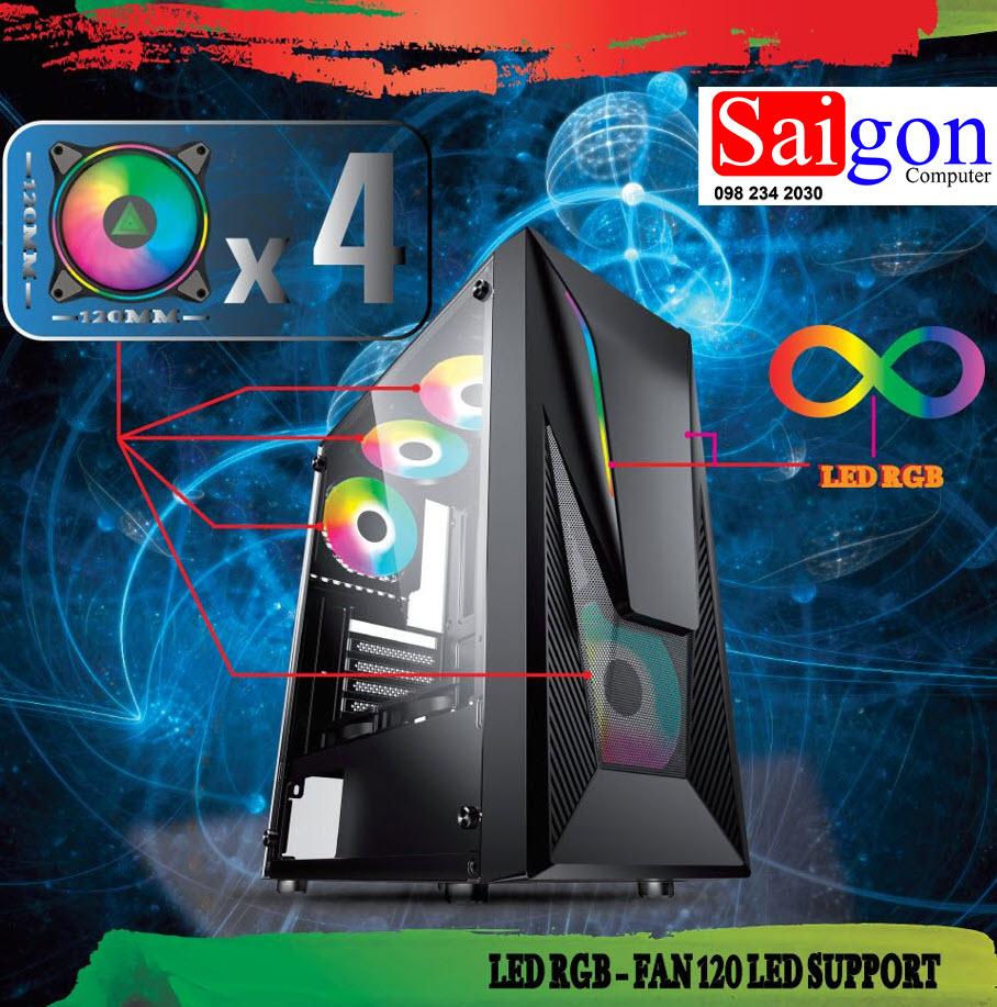 Case VISION-KA 240 giá rẻ