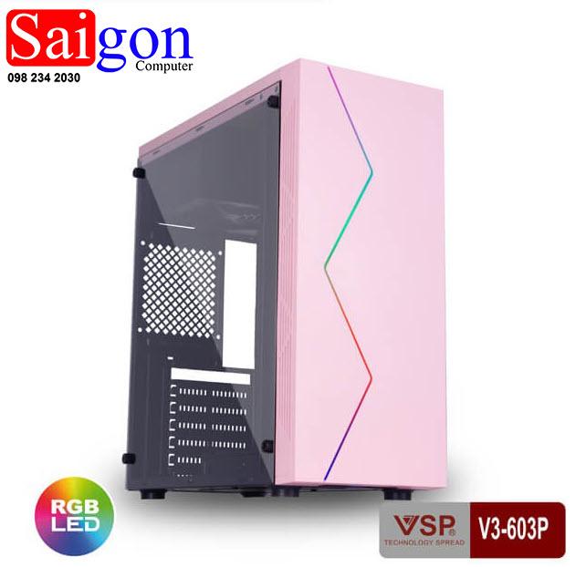 Case VSP V3-603P giá rẻ