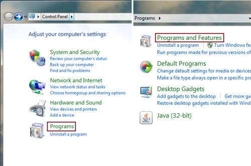 Cách xoá hoàn toàn Internet Explorer trong Windows