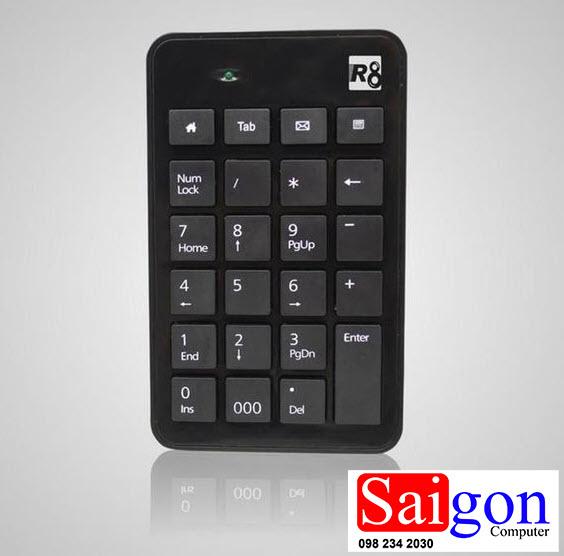 Keyboard R8 1810