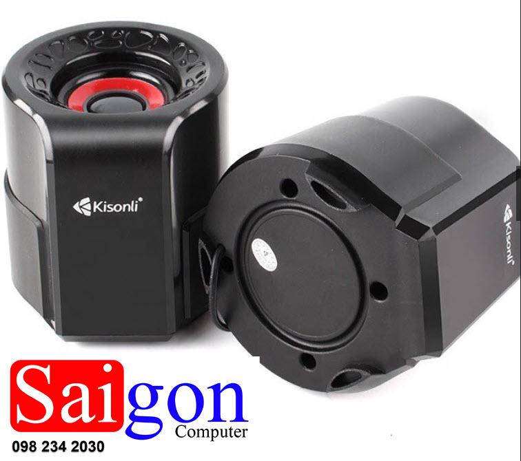 Loa 2.0 Kisonli A-909 giá rẻ