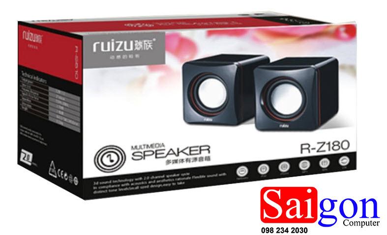 Loa vi tính Ruizu RZ-180-280 giá rẻ