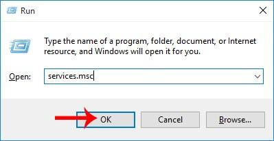 Sửa lỗi Printer settings could not be saved_4