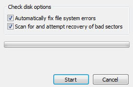 windows explorer has stopped working