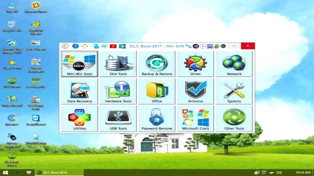 giao-dien-Mini-Windows