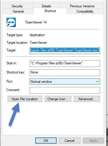 Hướng dẫn cài đặt teamview 13,14