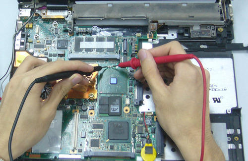 Sửa chữa các lỗi Mainboard