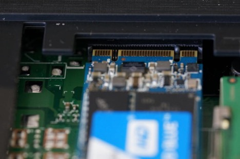 Hướng dẫn gắn ổ cứng SSD M2 cho laptop