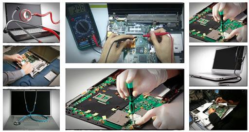 Sửa laptop giá rẻ ở thủ dầu một