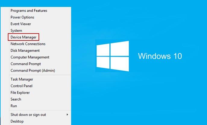 Sửa lỗi bàn phím laptop không hoạt động trong Windows 10