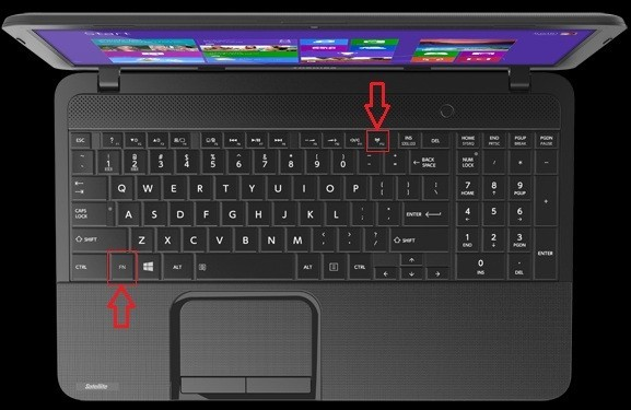 Sửa lôi máy tính không bắt được wifi