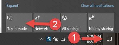 Sửa lỗi màn hình desktop bị mất biểu tượng_3