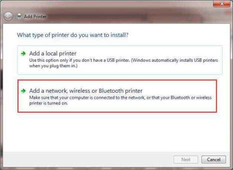 Máy tính báo lỗi window cannot connect to the printer_3
