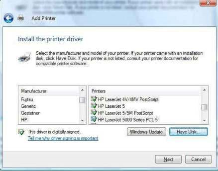 Máy tính báo lỗi window cannot connect to the printer_4