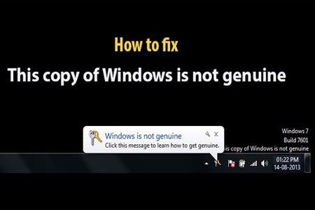 Màn hình laptop bị đen