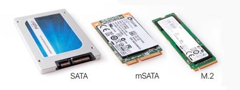 Hướng dẫn tự nâng cấp SSD cho Laptop