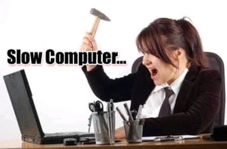 """Cách xử lí laptop của bạn sắp """"chết"""""""