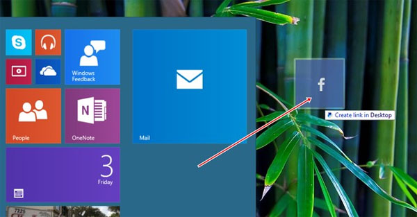 Một số thủ thuật hay cho Windows 10 Technical Preview