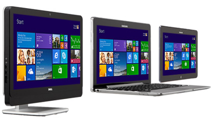 7 tùy chỉnh cần thực hiện sau khi nâng cấp lên Windows 8.1