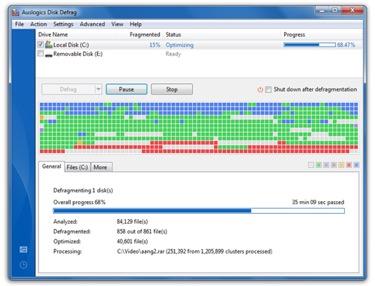 Khắc phục lỗi laptop bị chậm