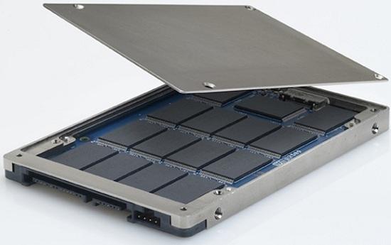 Những điều không nên làm với ổ đĩa SSD