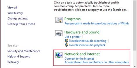 Hướng dẫn sửa lỗi Wifi ngắt kết nối trên Windows 10, 8, 7