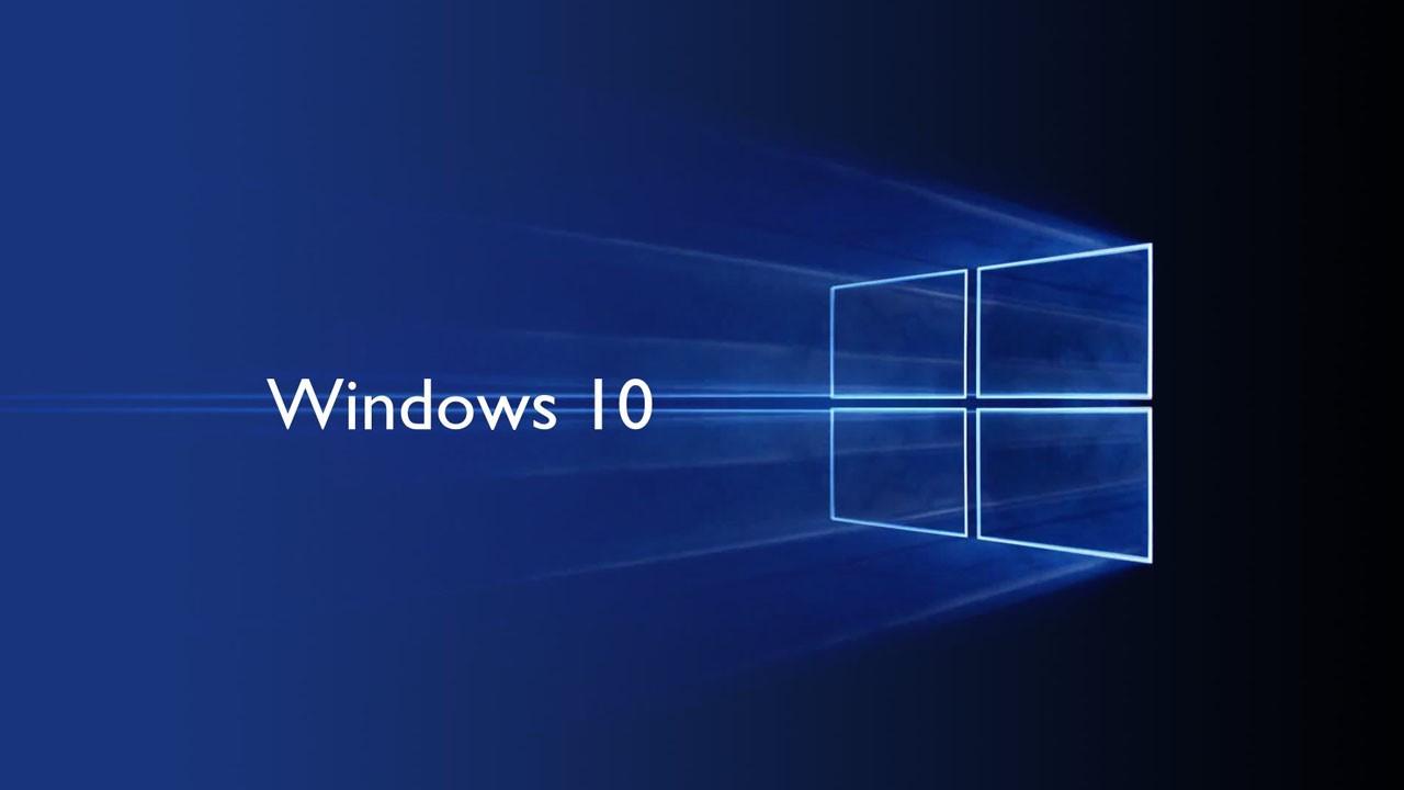 Lỗi windows 10 chạy chậm