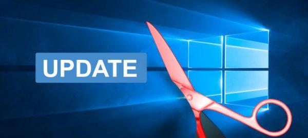 Tắt Update Windows 10 – Hiệu quả 100%