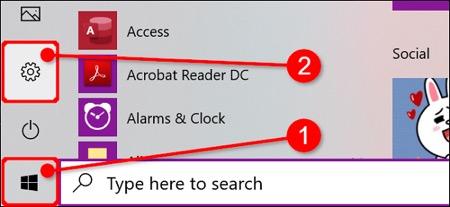 Hướng dẫn xóa mã PIN đăng nhập máy tính