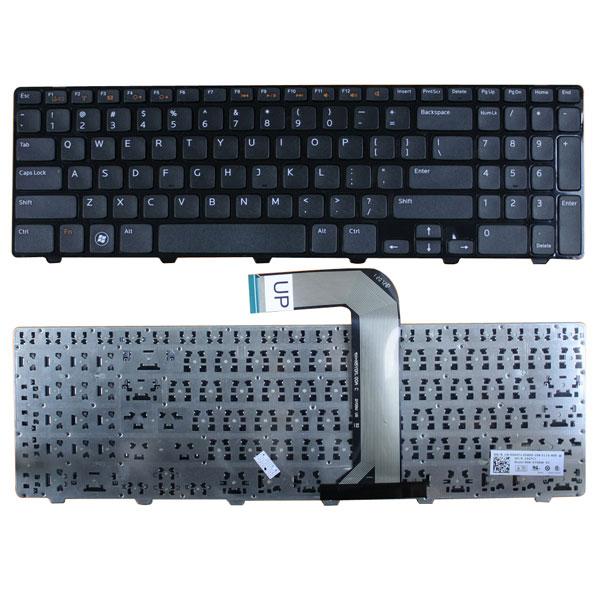 Keyboard Dell N5110