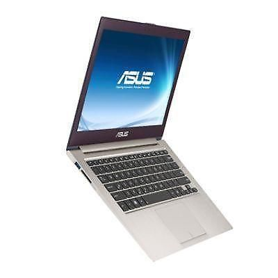 Led 13.3 Slim Asus UX32