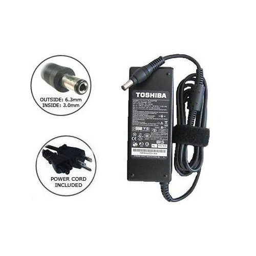 Adapter toshiba 15V-4A/5A