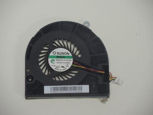 Quạt +Tản nhiệt laptop Acer Aspire E1-530, E1-532, E1-570, E1-572 – E1-572