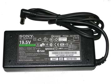 Adapter Sony 16V - 4.5A