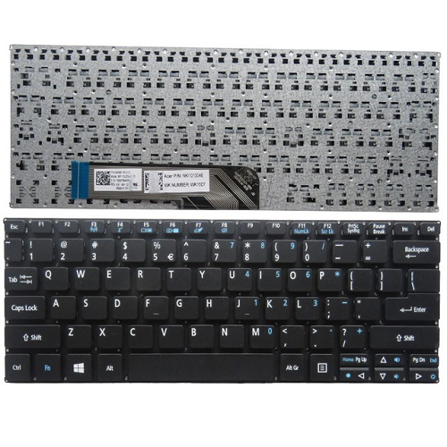 Bàn Phím Laptop Acer Switch 10E SW