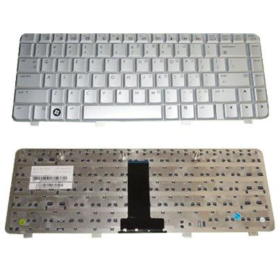 Bàn Phím Laptop HP DV2000