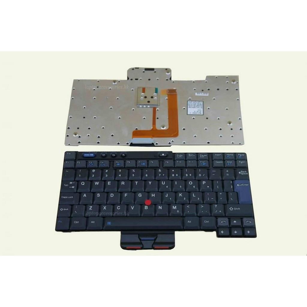 Bàn phím IBM Thinkpad X40,X41