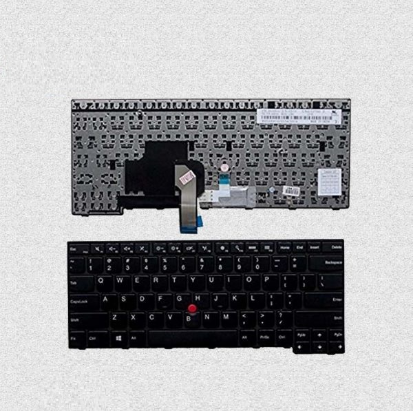 Bàn Phím Lenovo Thinkpad E450, E455, E450C, T450, W450 Chuẩn US ( Có chuột )