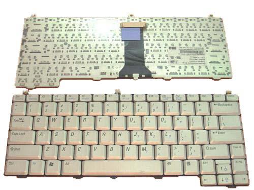 Bàn phím DELL XPS M1210