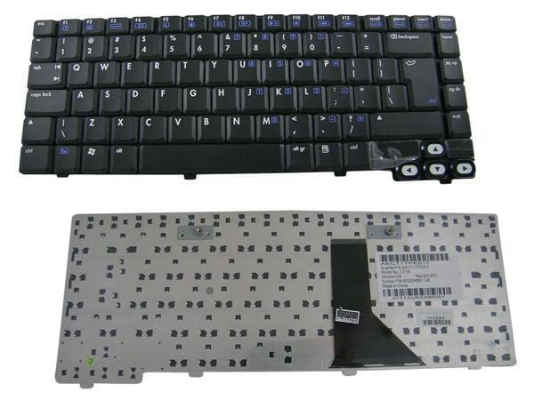 Bàn phím HP DV1000