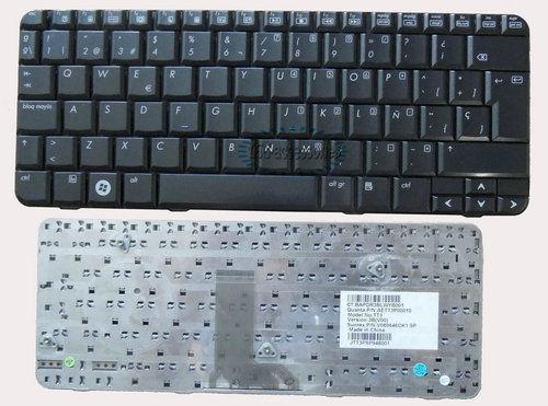 Bàn phím HP TX2000
