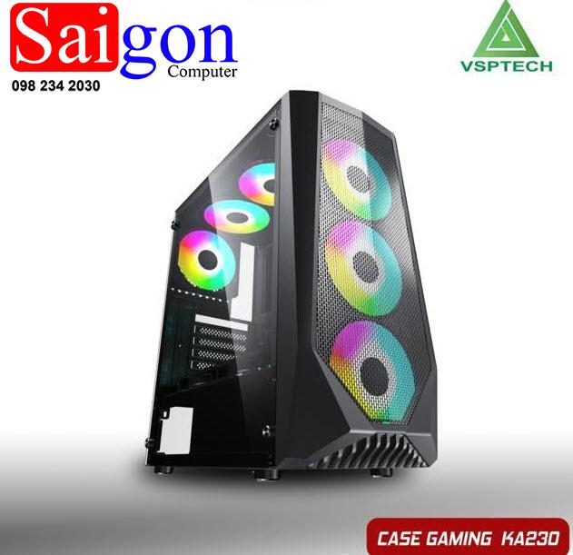 Case Vision KA-230