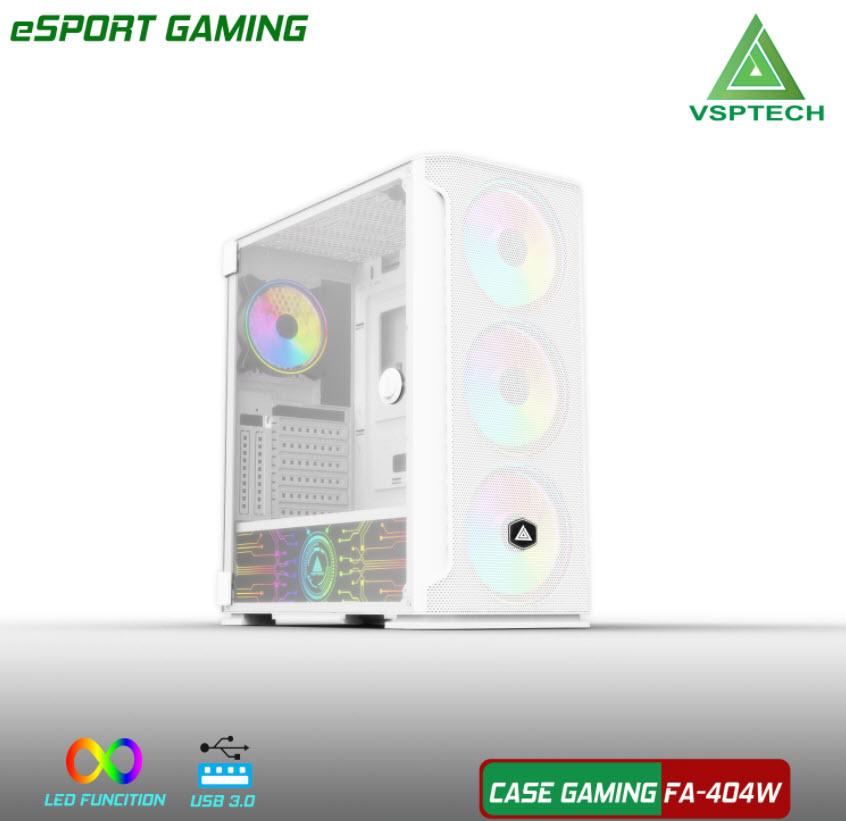 Case Vision FA-404W