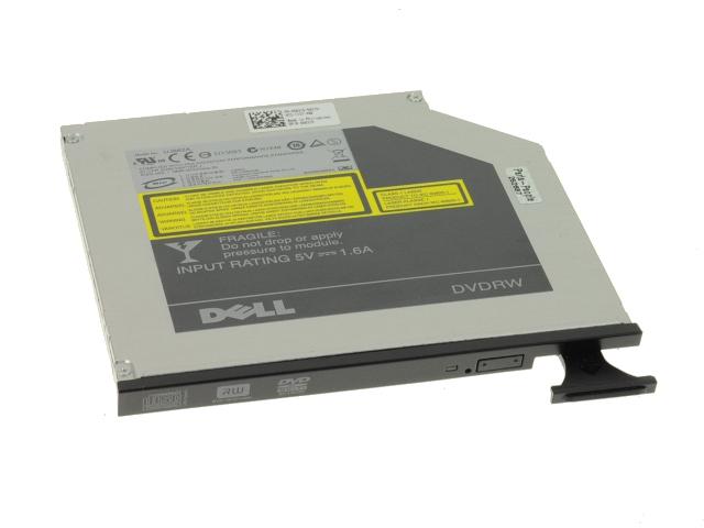 DVD RW Dell E6400