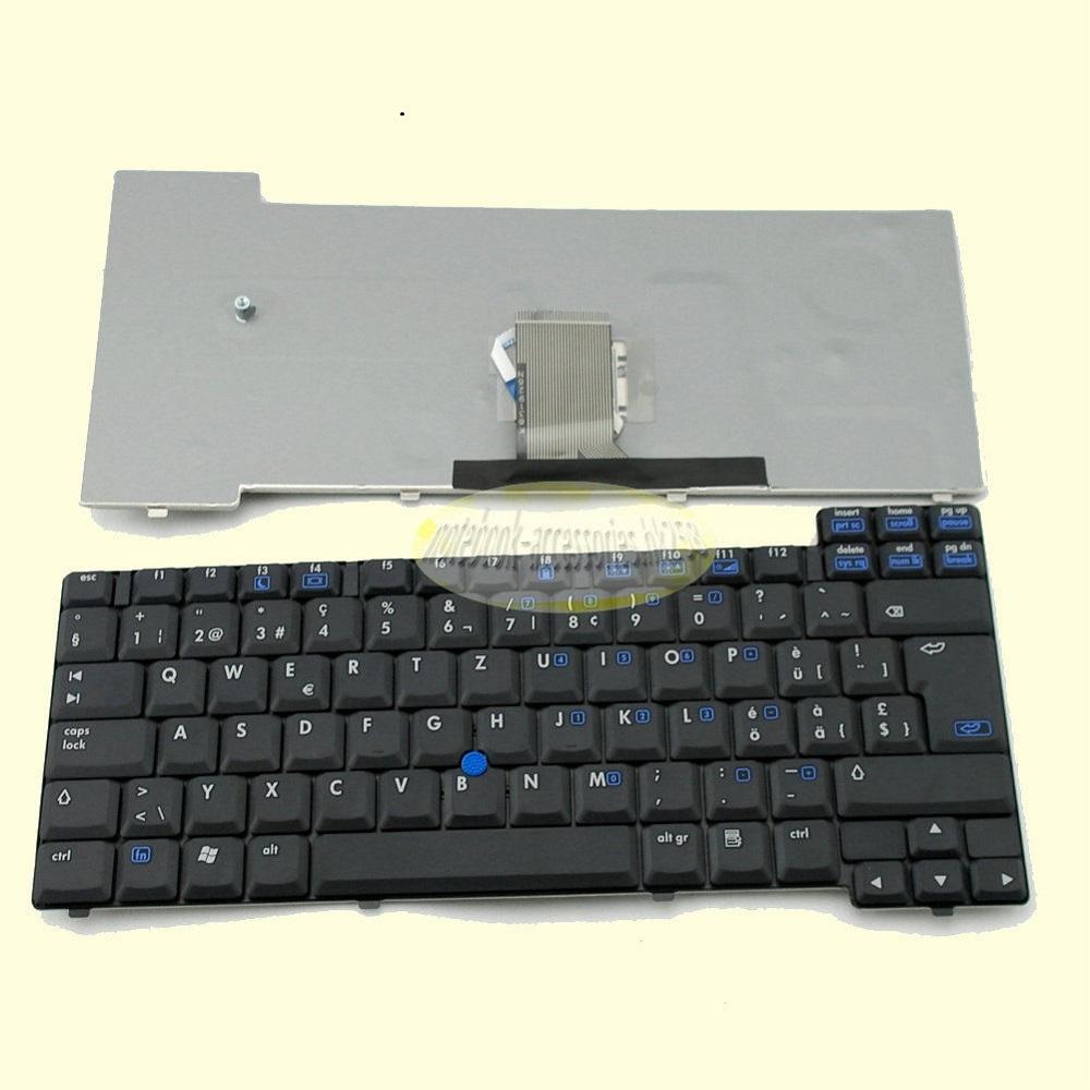 Bàn phím HP NC6000